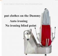 Shirts Dummy Blown machine