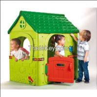 Plastic playhouse TH 8570