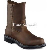 Redwings Safety Boot