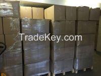 Sanitary napkins available in bulk