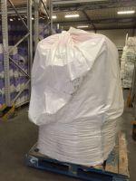 Washing powder in big  bags (GERMANY)