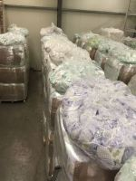Baby diapers in bales PREMIUM TOUJOURS