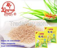 Monosodium glutamate MSG Chicken powder