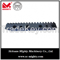 High Precision CNC M1 M1.5 M2 M2.5 M3 M4 M5 M6 M8 Gear Rack