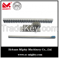 High Quality Customized Stainless Steel spur Gear