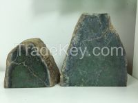 Raw Jade Stone
