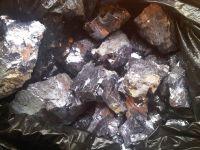 lead ore(galena)