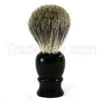 high quality pure badger hair shaving brush