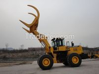 Shanmon Brand, SAM Wheel Loader
