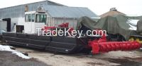 Auger Dredger for sale