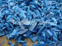 HDPE Drum Regrind, other Recycled Plastic