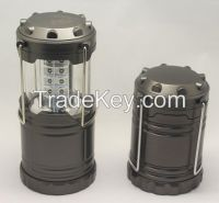 Hurricane Lantern ,Portable Outdoor LED Camping Lantern Flashlights, Waterproof lantern