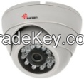 2015 best selling 720p 1mp dome ahd camera