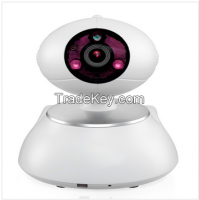 new products 1mp smart network ip camera with alarm system