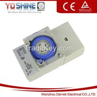 SUL181 24 hours daily mechanical timer switches
