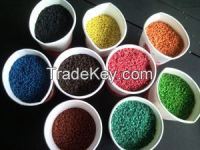 PVC Colloidal particles material