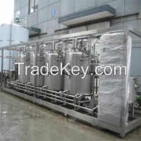 Complete Automatic Bottle Drinking Pure Water Production Line