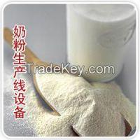 Turn-key Dairy/Milk Powder Making Project