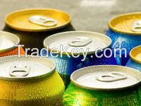 Cans Carbonated Beverage Processing Equipment