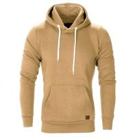 Men's Winter Hoodies