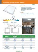 50W PANEL LIGHT 600x600mm