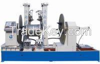 Automatic Circumferential Seam Welding Machine