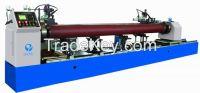 Automatic Steel Pipe Flange Welding Machine