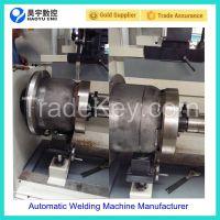 LPG Cylinder Production Line Automatic Welding Machine