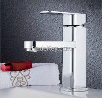 Brass Lavatory Faucet