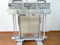 VVVF Mitsubishi automatic door/door operator for elevator/elevator landing door