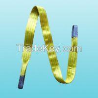China OEM webbing sling,polyester webbing sling,synthetic webbing sling