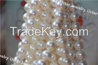 Ustar Jewelry Fashion Natural Seawater Pearls for Whole  Sales