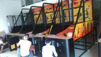 Hot Sale New Indoor Basketball Arcade Game Machine Basketball Shooting Arcade Machine