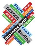 Industrial Printing, Branding, General Printing