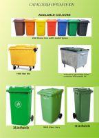 Waste Bins / Wheelie Bins