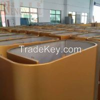 Metal Aluminum Panel for Architectural Decoration
