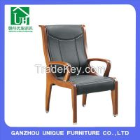 Royal classic executive wooden office boss chair