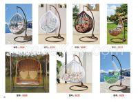 Hot sale hanging garden swing chair