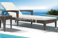 Outdoor Sun Lounger Specific Use