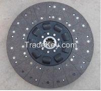 auto clutch disc