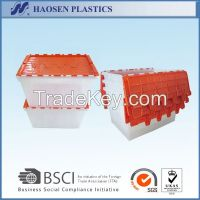 Factory directly wholesale moving plastic box