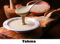 Best Natural Tahini (Paste of sesame)