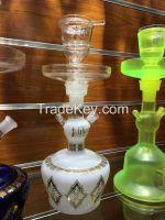 high quality glass shisha glass hookah fror smoking