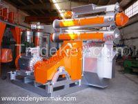 pellet press machine turkye