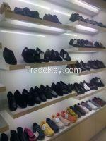 Comfort Athletic Diabetes Shoes Wide Toe Shoes