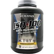 Dymatiz ISO-100 Hydrolyzed Whey Protein Isolate 5lbs, BSN Syntha 6, MuscleTech Nitro Tech, Cellucor C4 Extreme, Dianabol (Dbol) 100 Caps