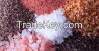 I AM SUPPLER OF HIMALAYAN NATURAL STONE SALT, SALT LAMP , SALT POWDER  FOR SALE