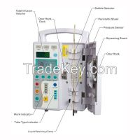 Ambulance Equipment infusion pump BYS-820D with CE and ISO
