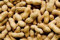 pea nuts