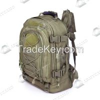3 Day Expandable Tactical Backpack In Stock
